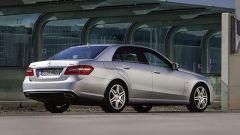 Mercedes Classe E 2009 - Immagine: 20