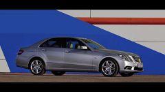 Mercedes Classe E 2009 - Immagine: 21
