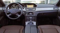 Mercedes Classe E 2009 - Immagine: 24