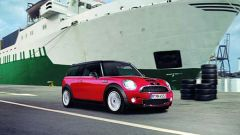 Mini John Cooper Works 2008 - Immagine: 1