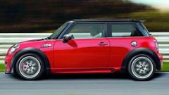 Mini John Cooper Works 2008 - Immagine: 2