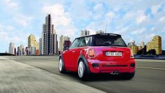 Mini John Cooper Works 2008 - Immagine: 3