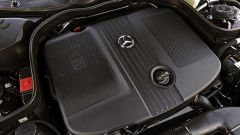 Mercedes Classe E 2009 - Immagine: 28