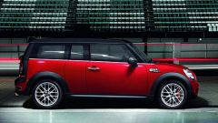 Mini John Cooper Works 2008 - Immagine: 7