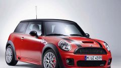 Mini John Cooper Works 2008 - Immagine: 8