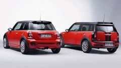 Mini John Cooper Works 2008 - Immagine: 9