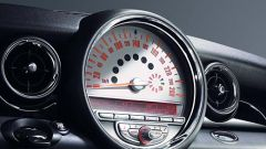 Mini John Cooper Works 2008 - Immagine: 13
