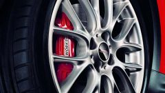 Mini John Cooper Works 2008 - Immagine: 15