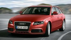 Audi A4 Avant 2008 - Immagine: 4