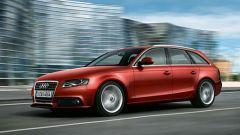 Audi A4 Avant 2008 - Immagine: 5