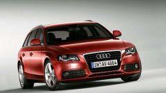 Audi A4 Avant 2008 - Immagine: 6