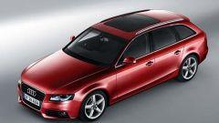 Audi A4 Avant 2008 - Immagine: 7