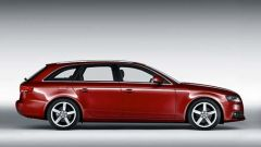 Audi A4 Avant 2008 - Immagine: 8