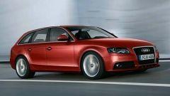 Audi A4 Avant 2008 - Immagine: 9