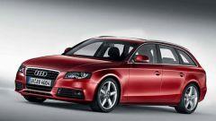 Audi A4 Avant 2008 - Immagine: 10