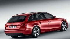 Audi A4 Avant 2008 - Immagine: 11