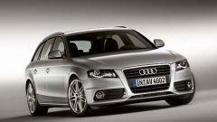 Audi A4 Avant 2008 - Immagine: 12
