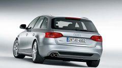 Audi A4 Avant 2008 - Immagine: 13