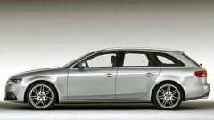 Audi A4 Avant 2008 - Immagine: 14