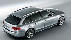 Audi A4 Avant 2008 - Immagine: 15