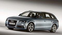 Audi A4 Avant 2008 - Immagine: 16