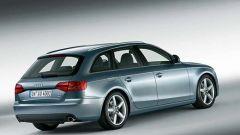 Audi A4 Avant 2008 - Immagine: 17