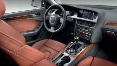 Audi A4 Avant 2008 - Immagine: 18