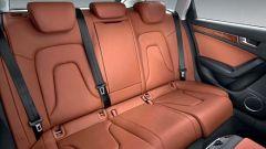 Audi A4 Avant 2008 - Immagine: 19