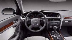 Audi A4 Avant 2008 - Immagine: 20