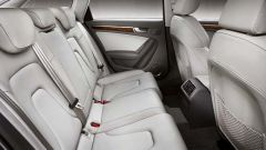 Audi A4 Avant 2008 - Immagine: 21
