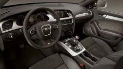 Audi A4 Avant 2008 - Immagine: 22