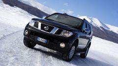 Nissan Pathfinder Platinum - Immagine: 2