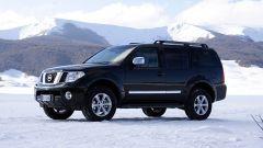 Nissan Pathfinder Platinum - Immagine: 3