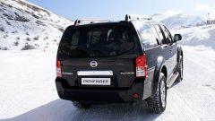 Nissan Pathfinder Platinum - Immagine: 5