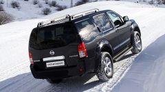 Nissan Pathfinder Platinum - Immagine: 6