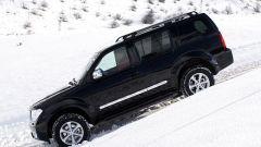 Nissan Pathfinder Platinum - Immagine: 7