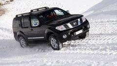 Nissan Pathfinder Platinum - Immagine: 8