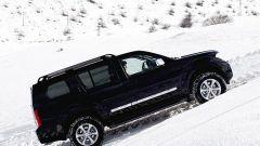 Nissan Pathfinder Platinum - Immagine: 9