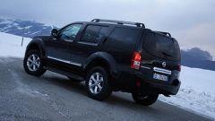Nissan Pathfinder Platinum - Immagine: 10
