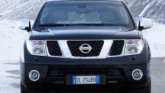 Nissan Pathfinder Platinum - Immagine: 13