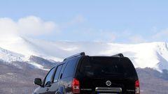 Nissan Pathfinder Platinum - Immagine: 15
