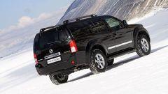 Nissan Pathfinder Platinum - Immagine: 19