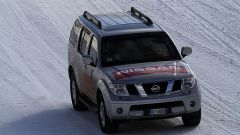 Nissan Pathfinder Platinum - Immagine: 22