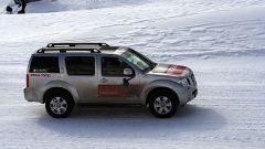 Nissan Pathfinder Platinum - Immagine: 23