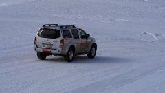 Nissan Pathfinder Platinum - Immagine: 24