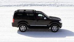 Nissan Pathfinder Platinum - Immagine: 25