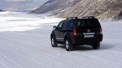 Nissan Pathfinder Platinum - Immagine: 26