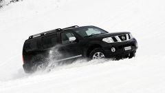 Nissan Pathfinder Platinum - Immagine: 27