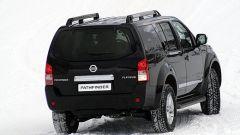 Nissan Pathfinder Platinum - Immagine: 28