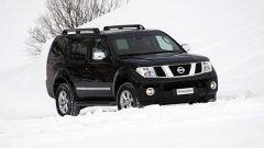 Nissan Pathfinder Platinum - Immagine: 29